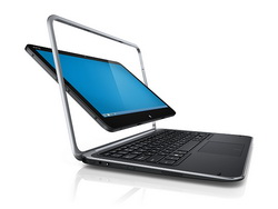 XPS 12 Tablet Notebook